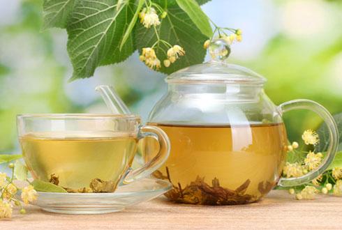 Травяные чаи от кашля при беременности