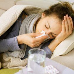 Чем лечить кашель в третьем триместре беременности