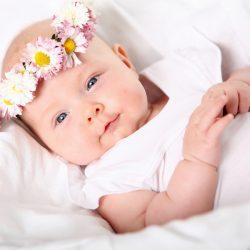 Развитие ребёнка в 5 месяцев