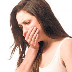 Сколько длиться токсикоз на ранних сроках беременности