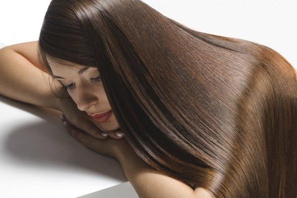Элеутерококк для волос