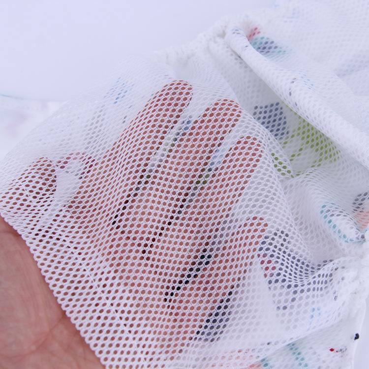 Подгузник с внутренним слоем-сеточкой
