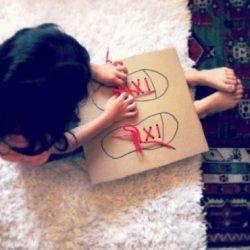 Как быстро научить ребёнка завязывать шнурки