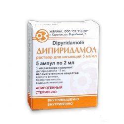 В каких случаях может помочь Дипиридамол при беременности