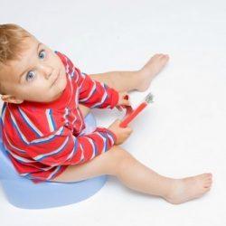 Психологический запор у ребёнка: причины и эффективные приёмы лечения