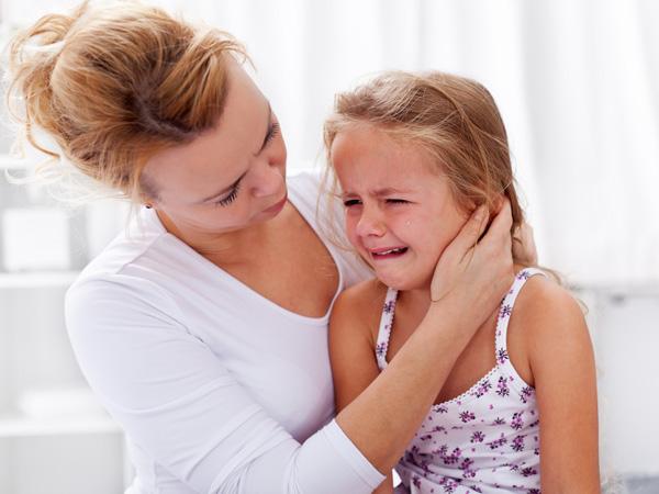 Родительская поддержка нужна каждому малышу