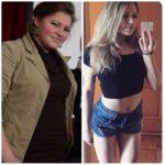 диета по Дюкану фото до и после