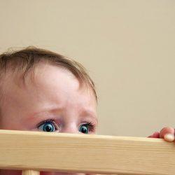 Способы избавления от испуга у малыша