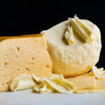 сливочное масло сыр