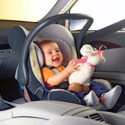 Безопасность превыше всего: как крепить разные виды автокресел в автомобиле