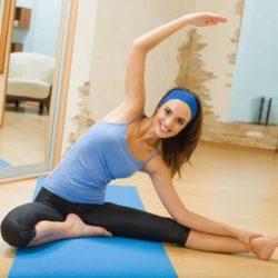 Подтянутый живот после родов: эффективные упражнения