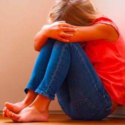 Детская депрессия — простыми словами