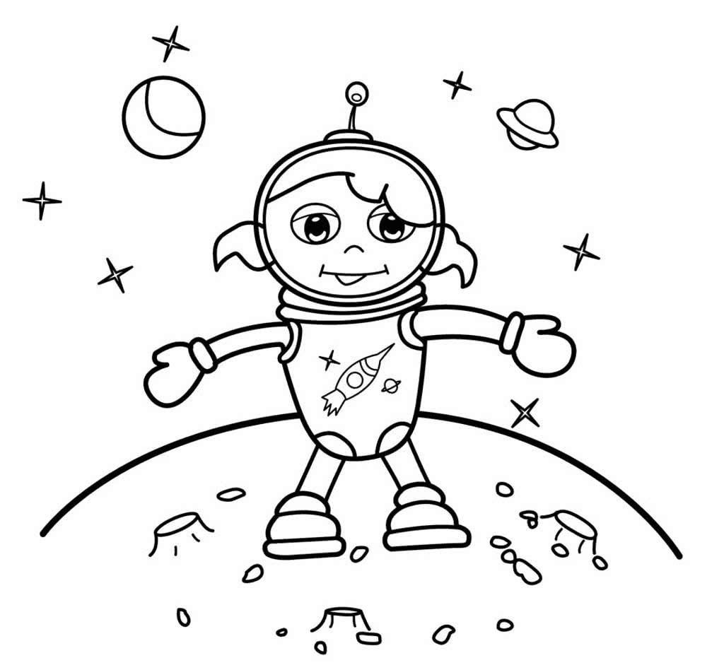 картинки космоса печатать предлагаем