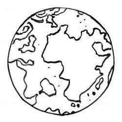 Планеты - раскраски
