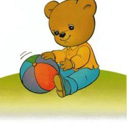 Звукоподражание развиваем ребенка