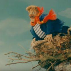 Мультик — Боцман и Попугай все серии