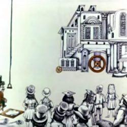 Мультик — Дом который построил Джек