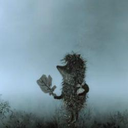 Мультик — Ёжик в тумане