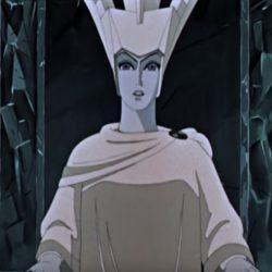 Мультик — Снежная королева