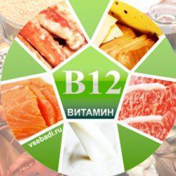 Что такое витамин В12 простыми словами