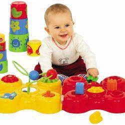 Как правильно выбирать игрушки для детей