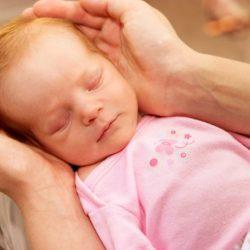 Киста у новорожденных детей — простыми словами