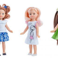Кукла — выбираем подарок для девочки
