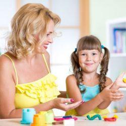 Творческие наклонности вашего малыша