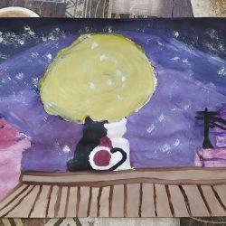 Рисунки — Восход, Романтика, Друзья