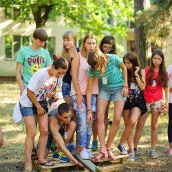 Детский лагерь JAMM: здесь каждый ребенок становится гением!