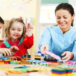 Игры с детьми — умные игры