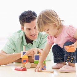 Игры, в которые можно играть дома с детьми