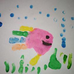 Рисунок — Рыбка