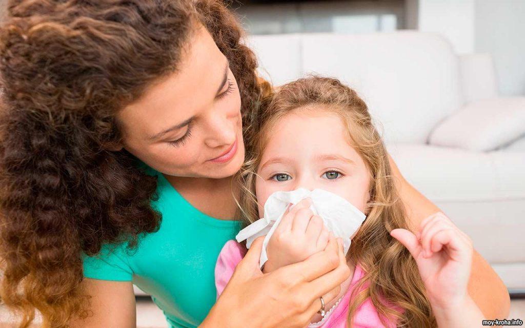Детский насморк - выбираем назальный аспиратор