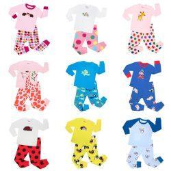 Детская одежда оптом - широкий ассортимент от компании Жираф