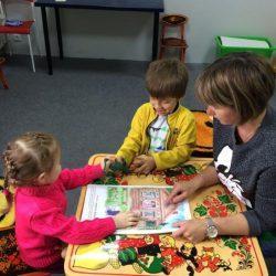 Как научить ребенка учиться