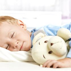 Советы родителям — сон ребенка
